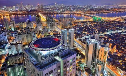 10 things South Korea does better than anywhere else