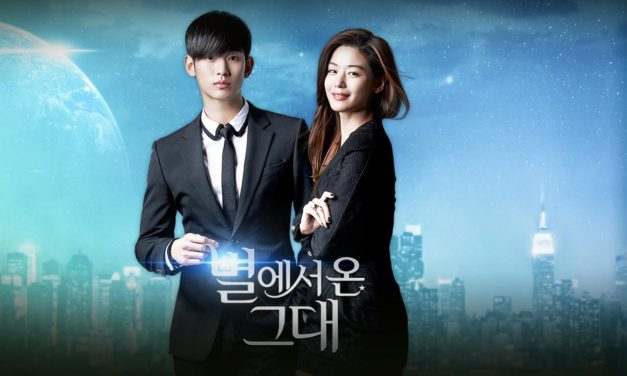 K-Drama  OST rankings in 2017