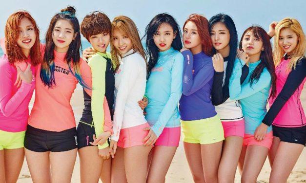 Korean Culture 3(three) ranked top 20 in Japan
