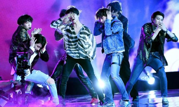 BTS Becomes First K-Pop Act to Hit No. 1 on Billboard Artist 100 Chart